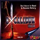 Excalibur 2555 AD (Game)